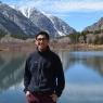 Nirjan Bhattarai, PharmD Candidate, Student Pharmacist-Intern
