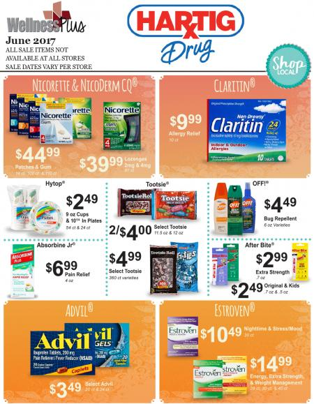 Hartig Weekly Flyer