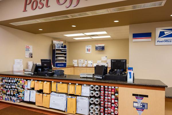 USPS annex to ship all of your packages