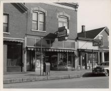 24th and Central Location Dubuque, Iowa - 1944