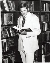 Richard (Dick) Hartig - 1970's