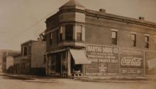 2nd Hartig Drug location - East Dubuque, IL