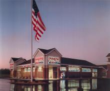 Galena Illinois store - 2000